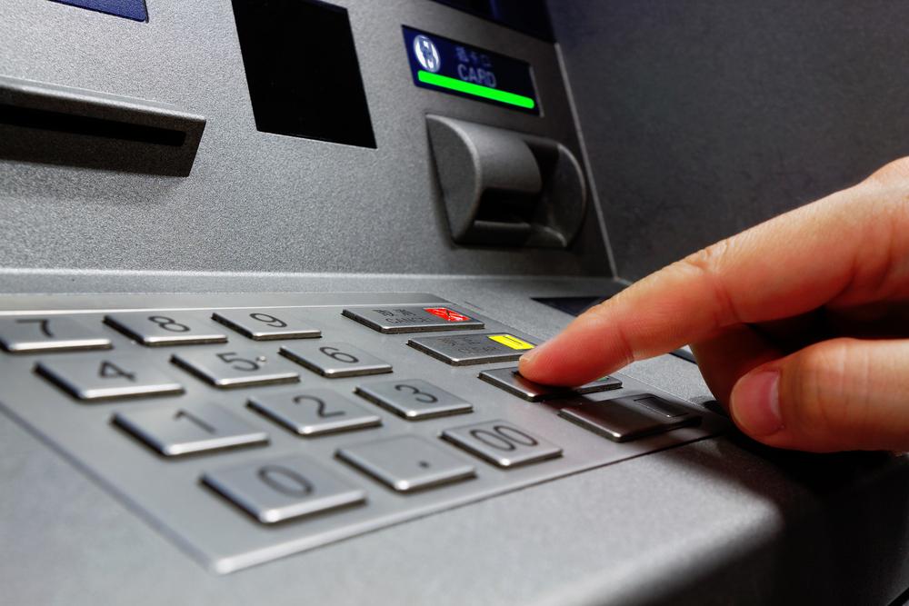 Bankomat-Gebühren